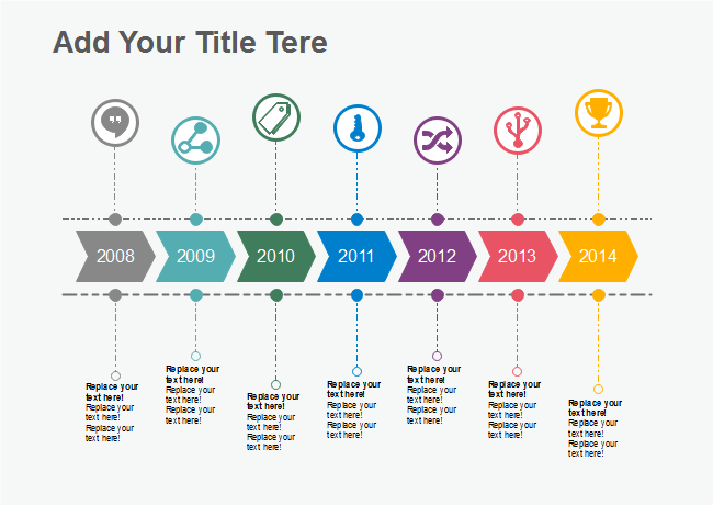 a timeline template the ultimate revelation of design project infographic