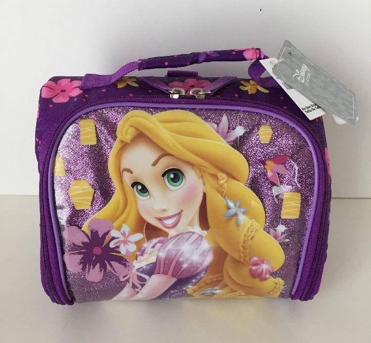 Princess Rapunzel Disney tote bag purse beaded Tangled handbag new w tags