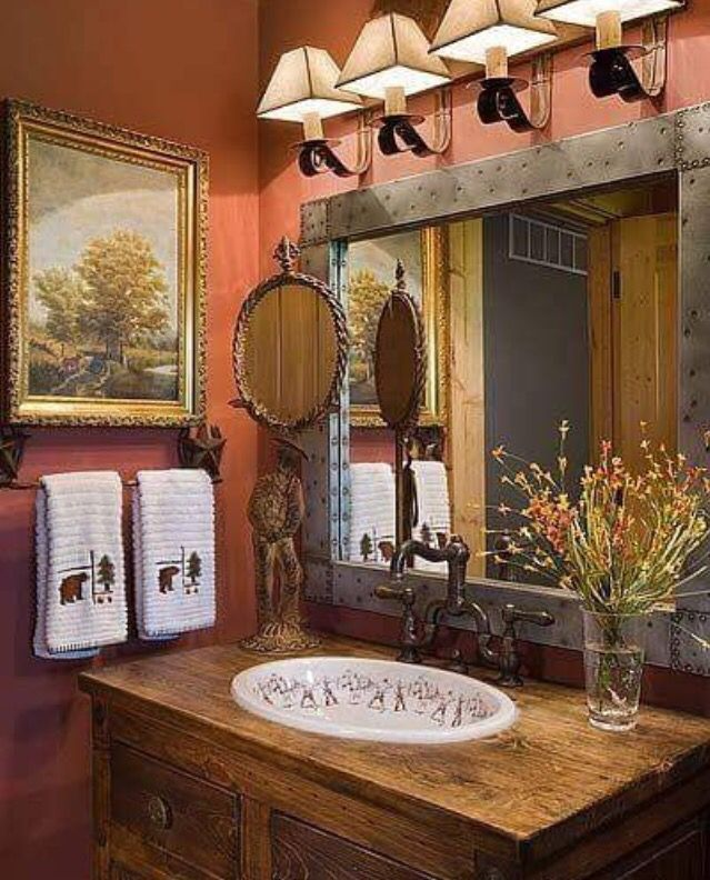@juliocesarlimaudia   Baños rústicos, Cabina de baño ...