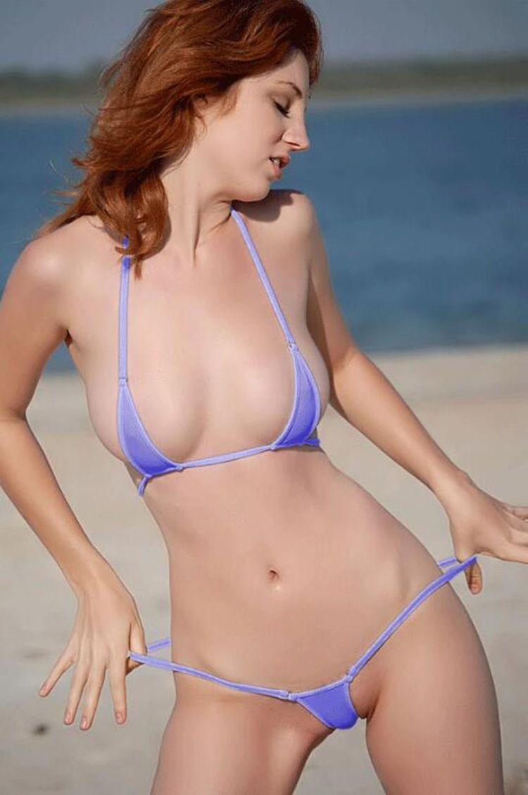 d41223cf89b09  14.12 2018 Sexy Micro Mini Bikini Set Women Transparent Swimwear Tiny Bikinis  Set Brazilian G-String Thong Biquinis Swimsuit Beachwear