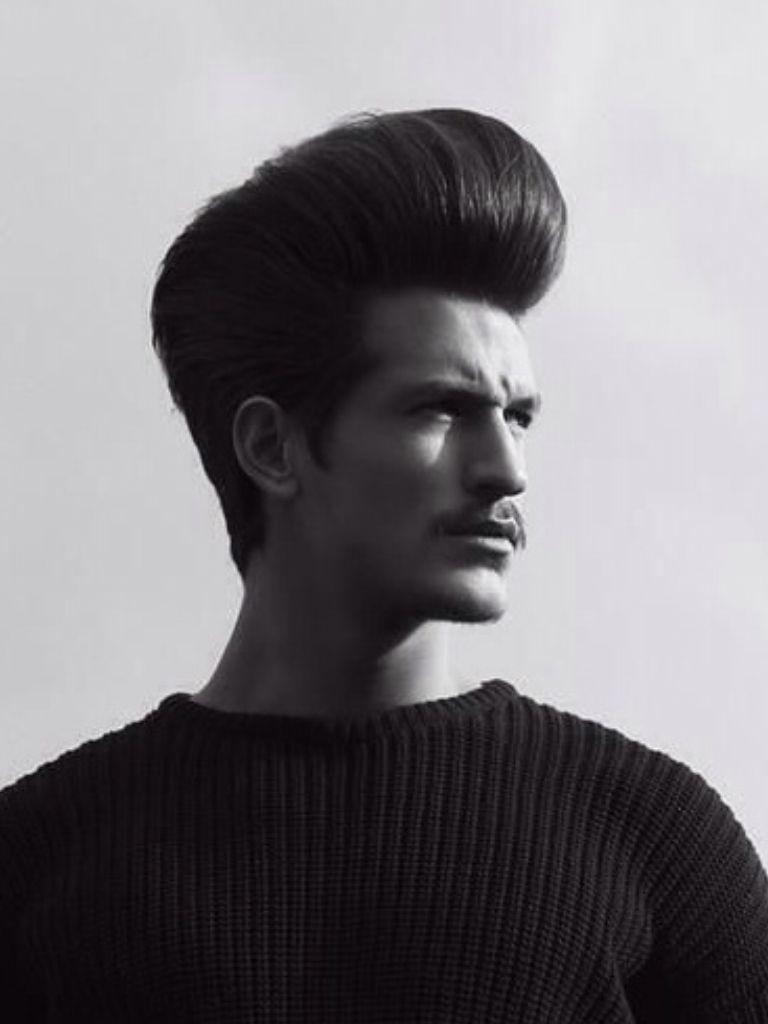 jarrod scott, pompadour, men's hair. | hair in 2019 | hair