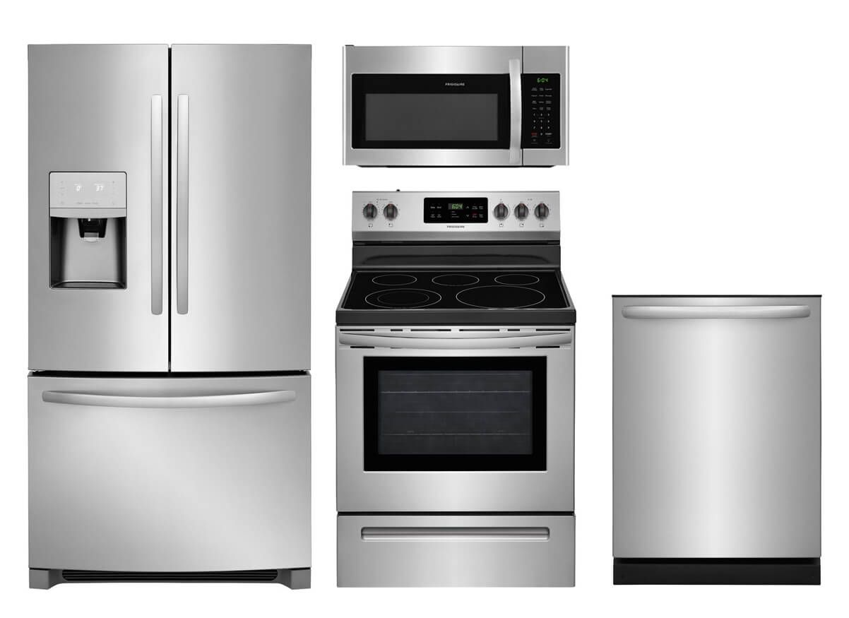 Kitchen Appliance Packages The Home Depot Kitchen Appliance Packages Kitchen Appliance Set Kitchen Appliances