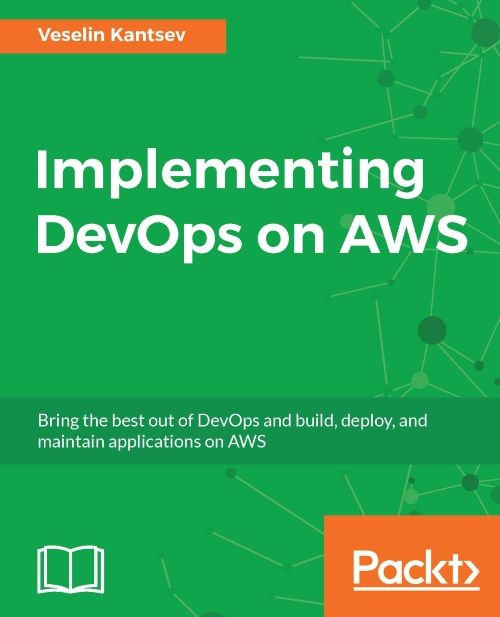 Implementing devops on aws pdf download programming ebooks it implementing devops on aws pdf download fandeluxe Choice Image