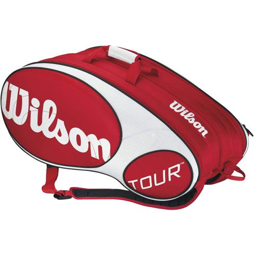 Click Image Above To Buy Wilson Tour Red 12 Pack Bag Wilson Tennis Bags Wilson Tennis Bags Tennis Bags Tennis