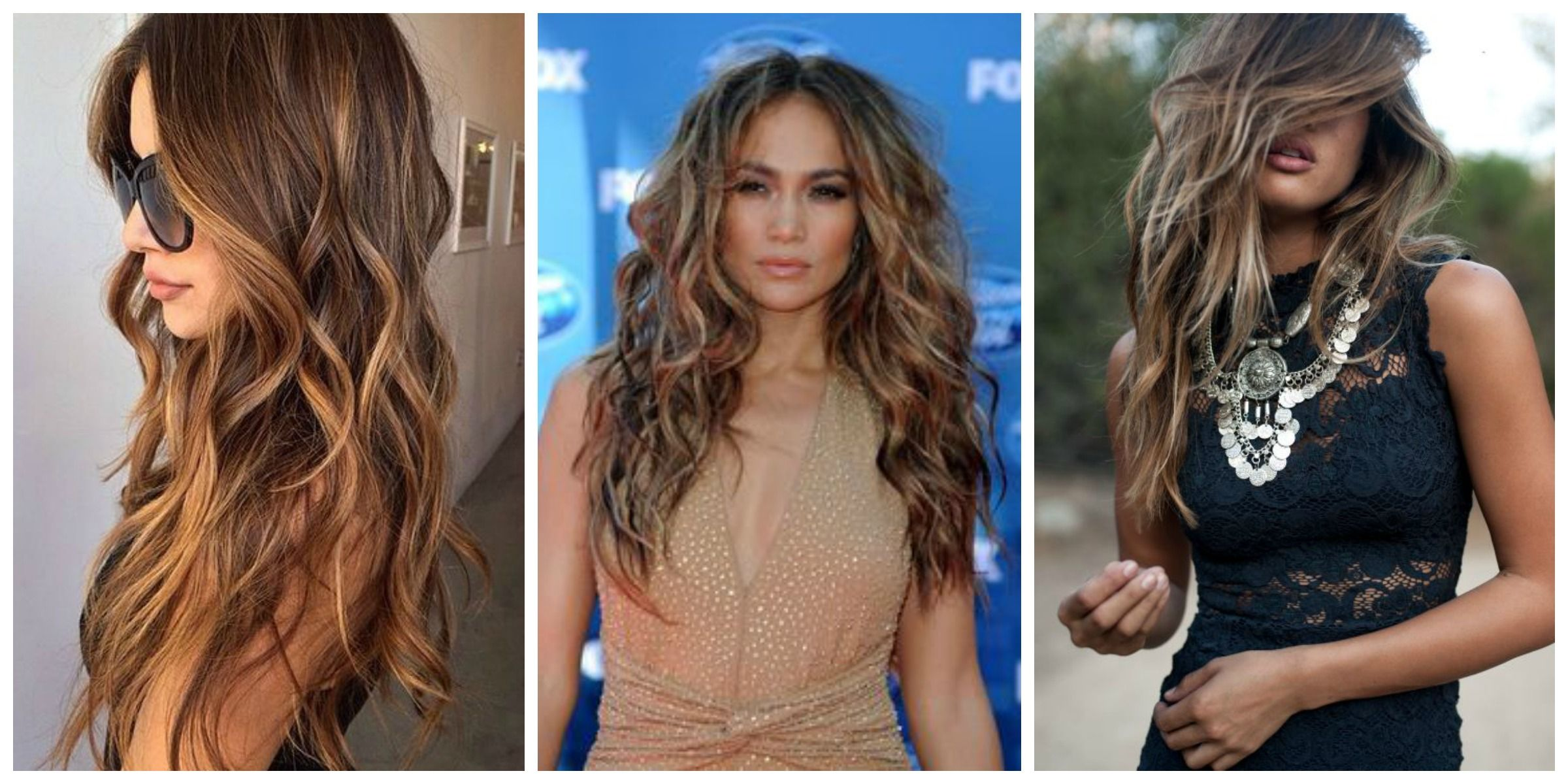 Try Balayage for Your New Haircolor Trends 2017