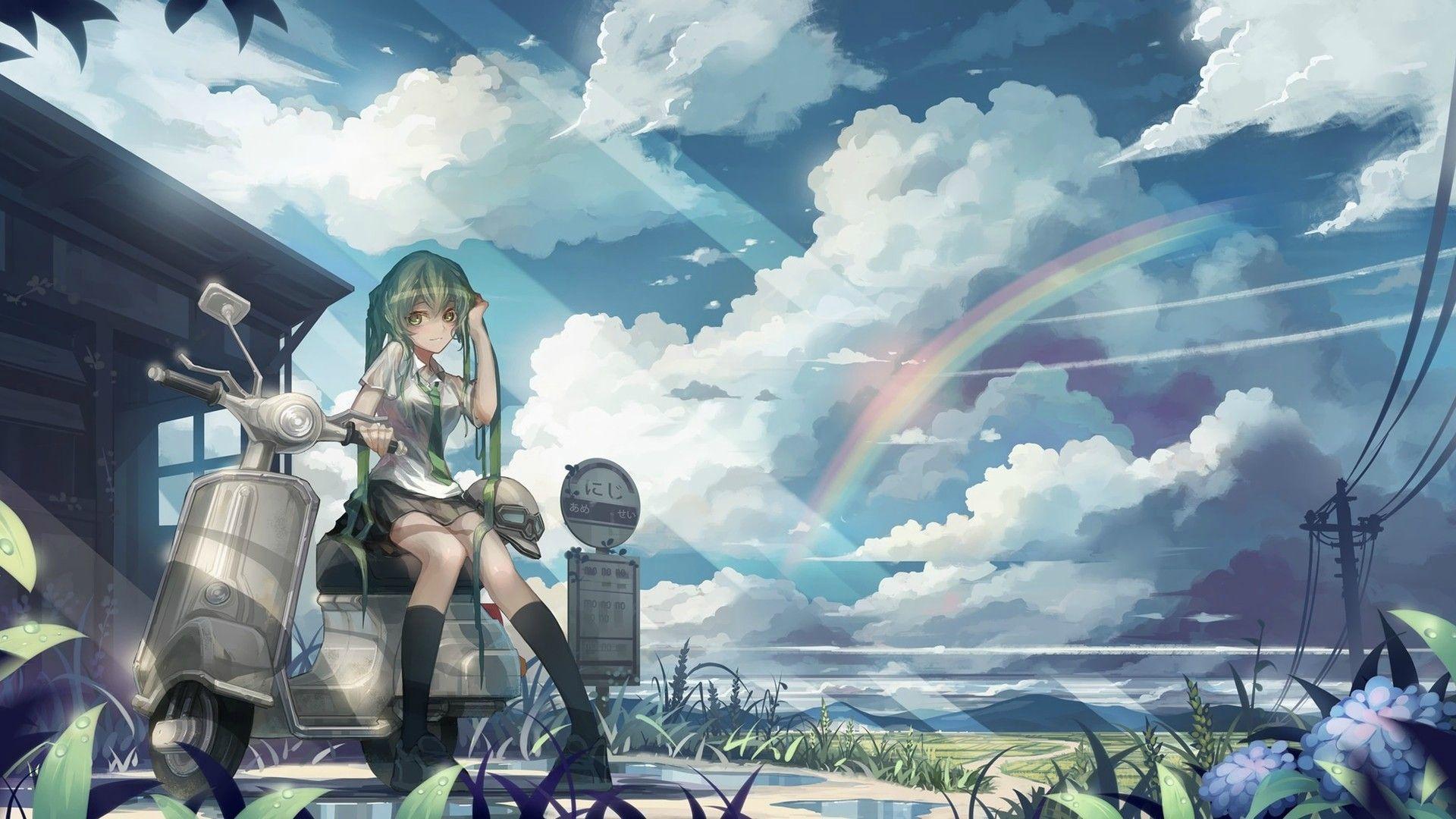 Epingle Par Stitis Sur Anime Wallpaper Hd Pinterest Anime