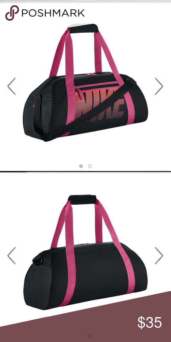 nike bags yoga bag poshmark cheap for discount e9335 18c09 ... eeefac522d