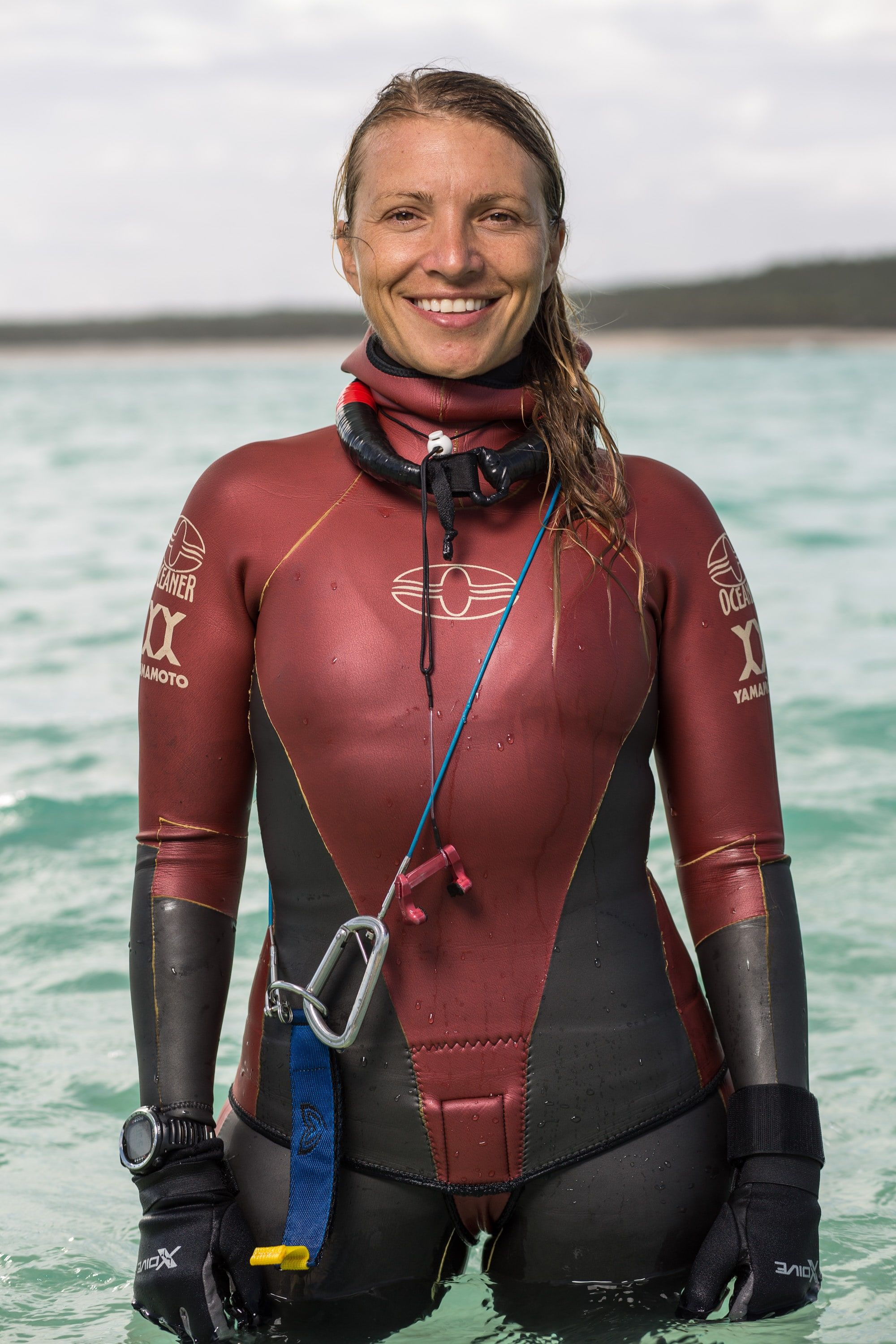 Pin by Андрей2 Сиделёв on fridajving | Wetsuit, Diving ...