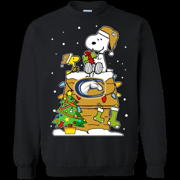 uc davis aggies ugly christmas sweaters snoopy hoodies sweatshirts