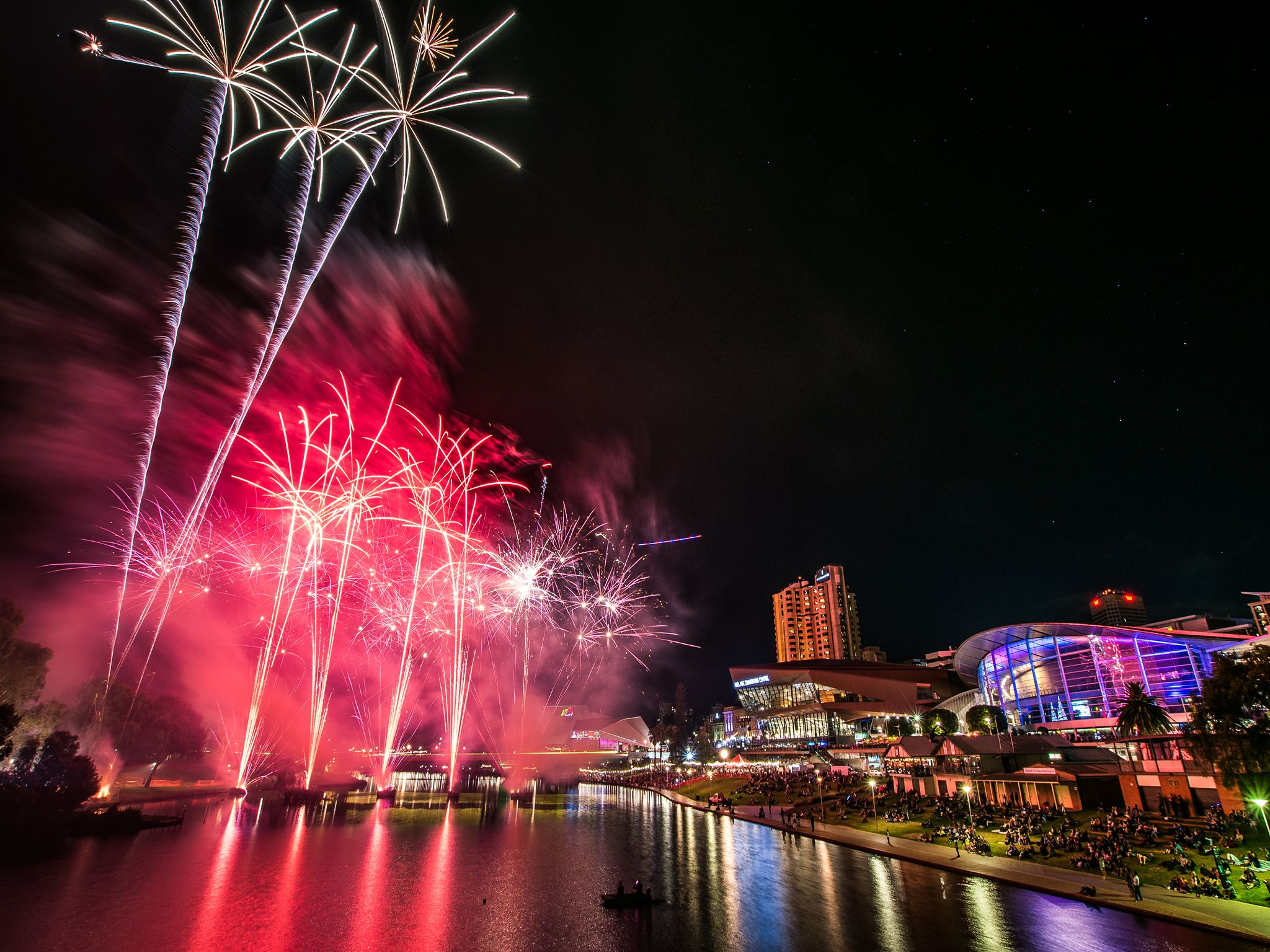 Celebrate 2020 New Years Eve in Adelaide New years eve
