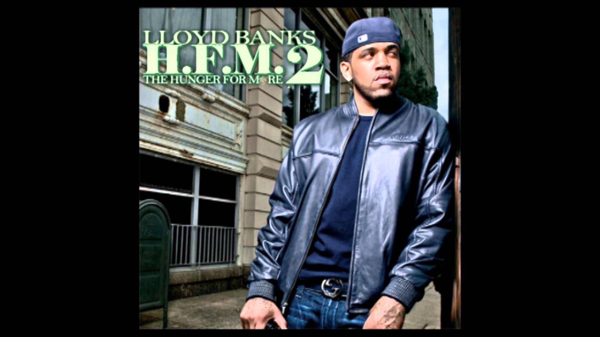 Lloyd Banks The Hunger For More 2 Album 1080p 720p Hd Hq Cdq Trac Lloyd Banks Rap Music Videos Rap Albums