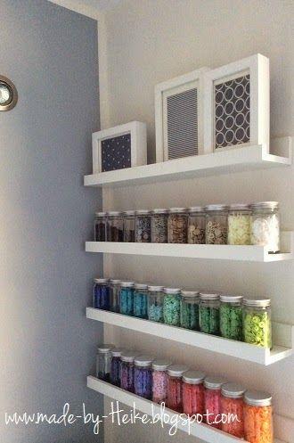 eingemachtes creativer dachboden pinterest n hzimmer n hen und haus. Black Bedroom Furniture Sets. Home Design Ideas