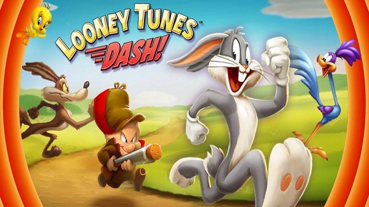 Looney tunes dash gameplay best mobile iphone android games for looney tunes dash gameplay best mobile iphone android games for kids voltagebd Images