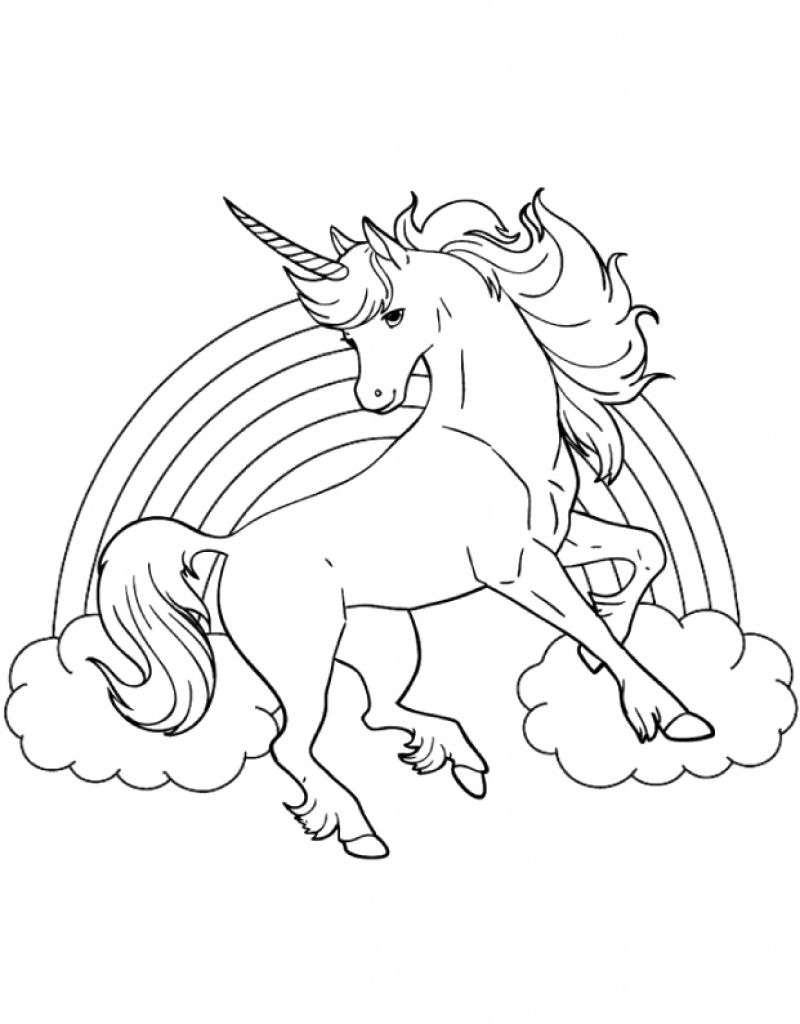 Best Printable Coloring Sheet Of Unicorn For Kids Letscolorit Com Unicornio Para Colorir Imprimir Desenhos Para Colorir Imprimir Desenhos Para Pintar
