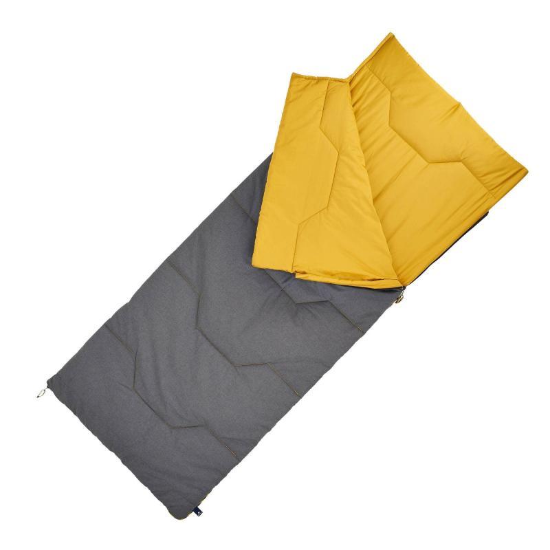 Sac De Couchage De Camping En Coton Arpenaz 10 Sac De Couchage Matelas Camping Sac