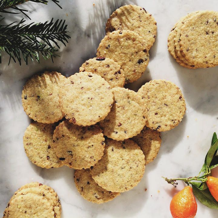 christmas cookies | apt 2b baking co