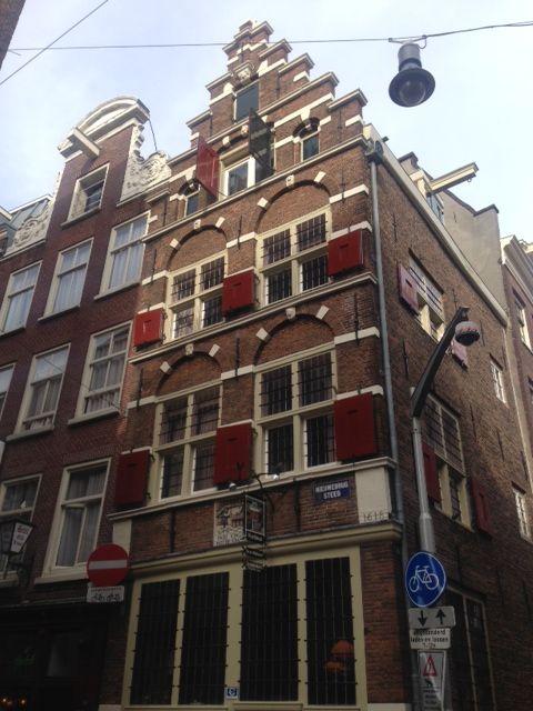 Amsterdam 5 marzo 2015