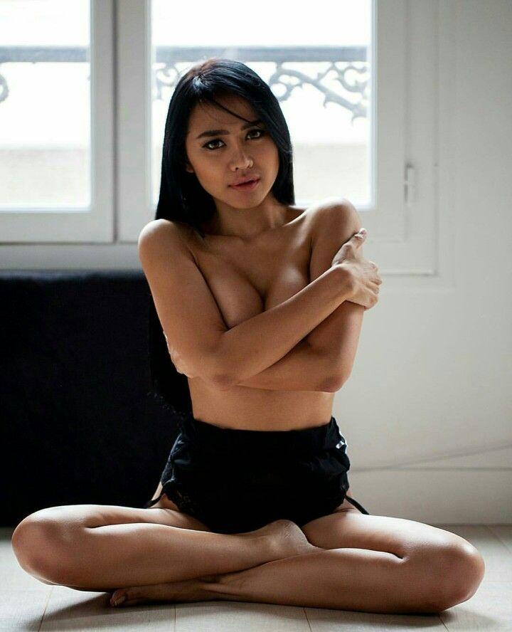 Jelly Jello Model Indonesia