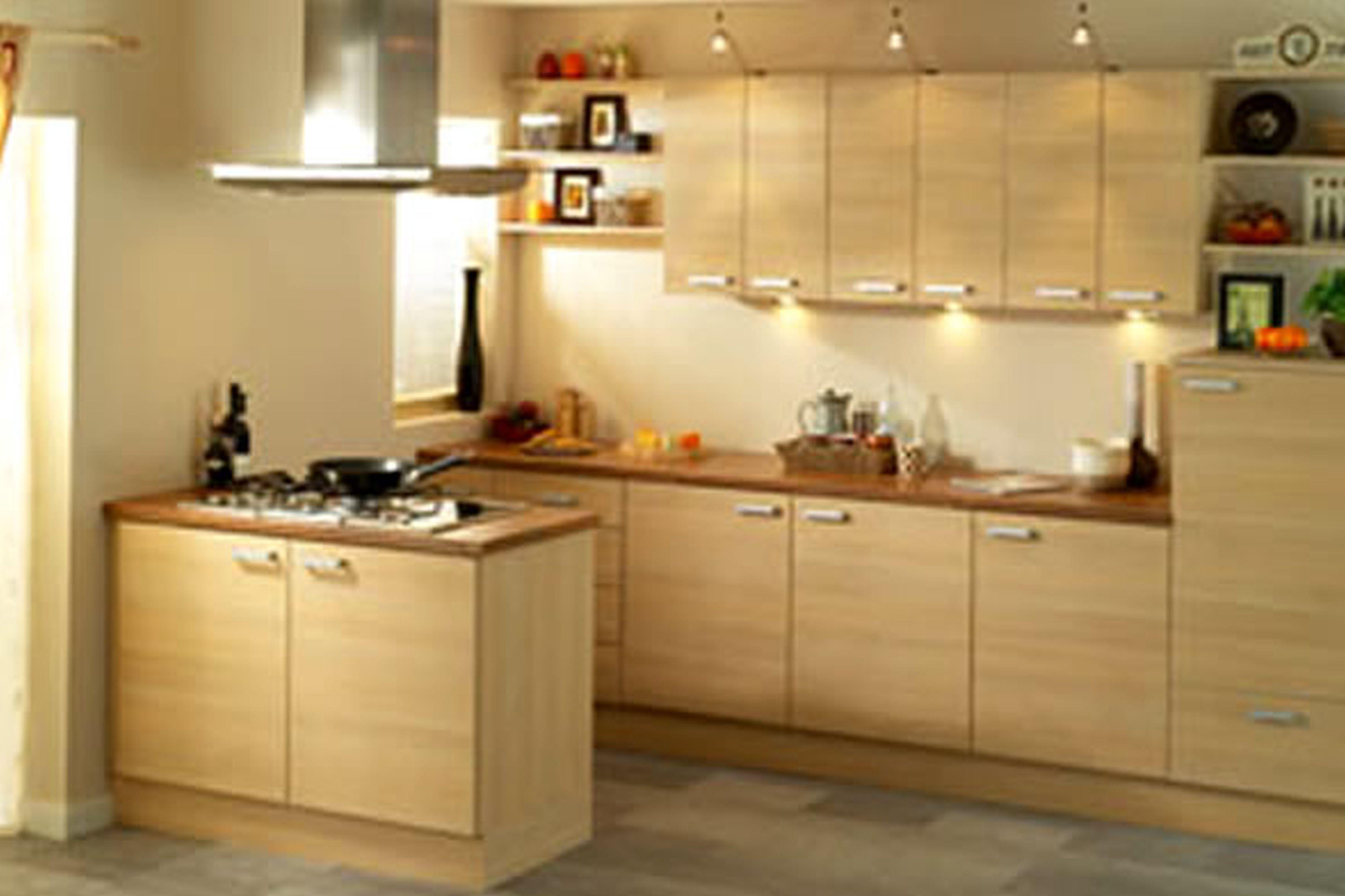 Amazing Tiny House Kitchen Design Ideas For You Simple Kitchen Design Small Kitchen Decor Interior Kitchen Small