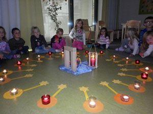 geschichte über licht kindergarten - Google-Suche ...