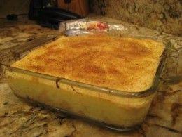 Zuurkool ovenschotel