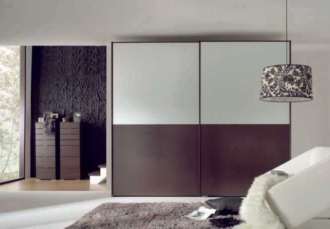 Modern Wardrobe Designs For Bedroom Freshnist Szafa aka droga