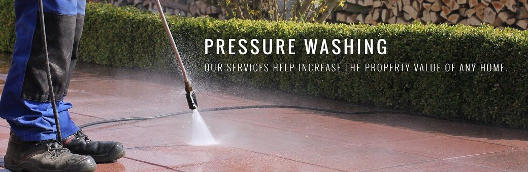 Are you looking for a pressure washing services near you