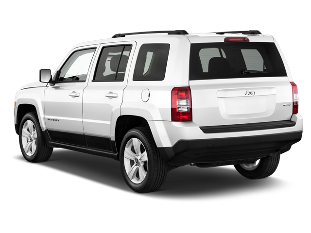 2014 Jeep Patriot Latitude Http://1800carshow.com/newcar/quote?