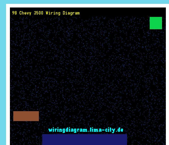 98 Chevy 3500 Wiring Diagram 18329 Amazing Rhpinterest: 98 Chevy 3500 Wiring Diagram At Gmaili.net