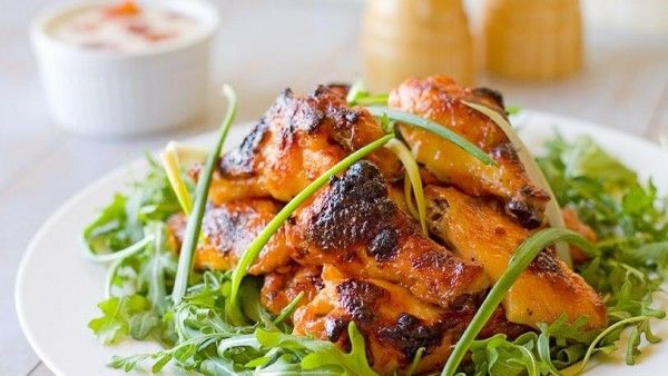 Delicious Chicken Recipes Hd Wallpaper Hd Wallpapers Raw Food Recipes Recipes Appetizers And Snacks Food