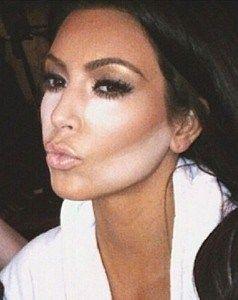 10 kim kardashian beauty and makeup tips