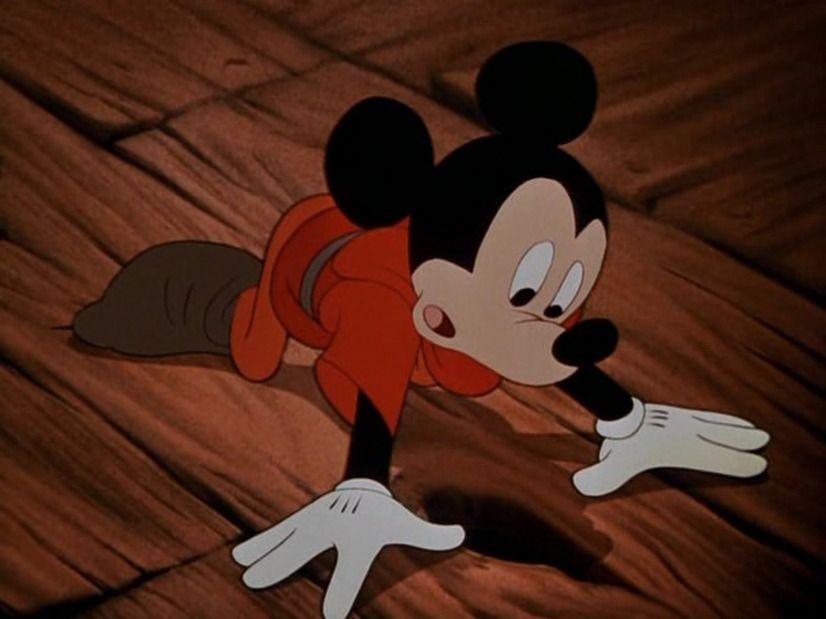 Fun Fancy Free 1947 Disney Screencaps Disney Mickey Mouse Mickey Mouse Classic Disney