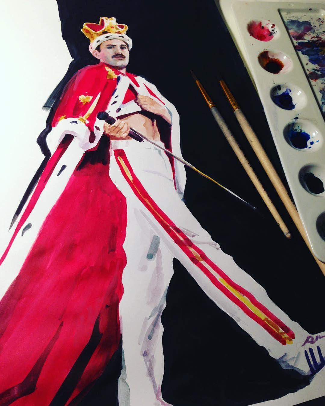 Stg Queen A Kind Of Magic Lp Record 1986 5099924053112 Ebay Queen Album Covers Queen Albums Iconic Album Covers