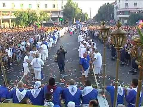 Resultado de imagen para LA VARA   EN SICILIA, fotos