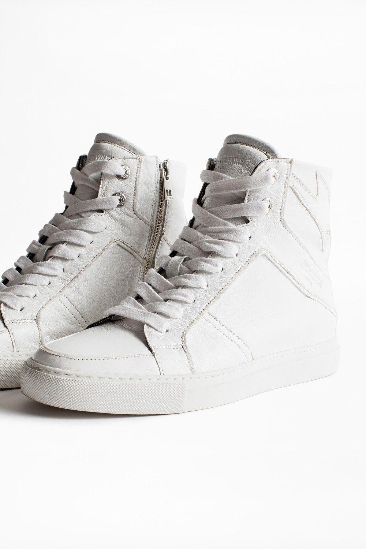 ZV1747 High Flash sneakers in 2020