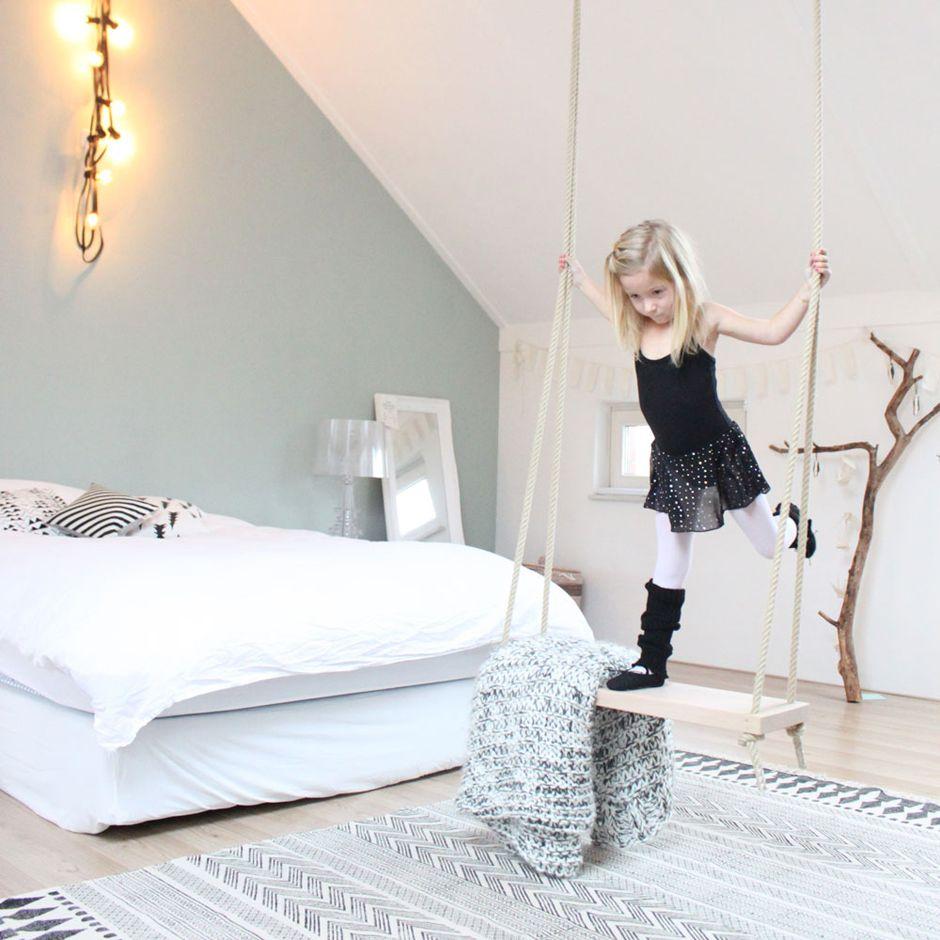 slaapkamer inspiratie schuin dak - Wooninspiratie Roobol | Interiors ...