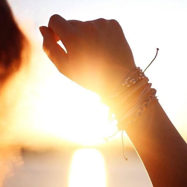 Sunsets: Pura Vida style