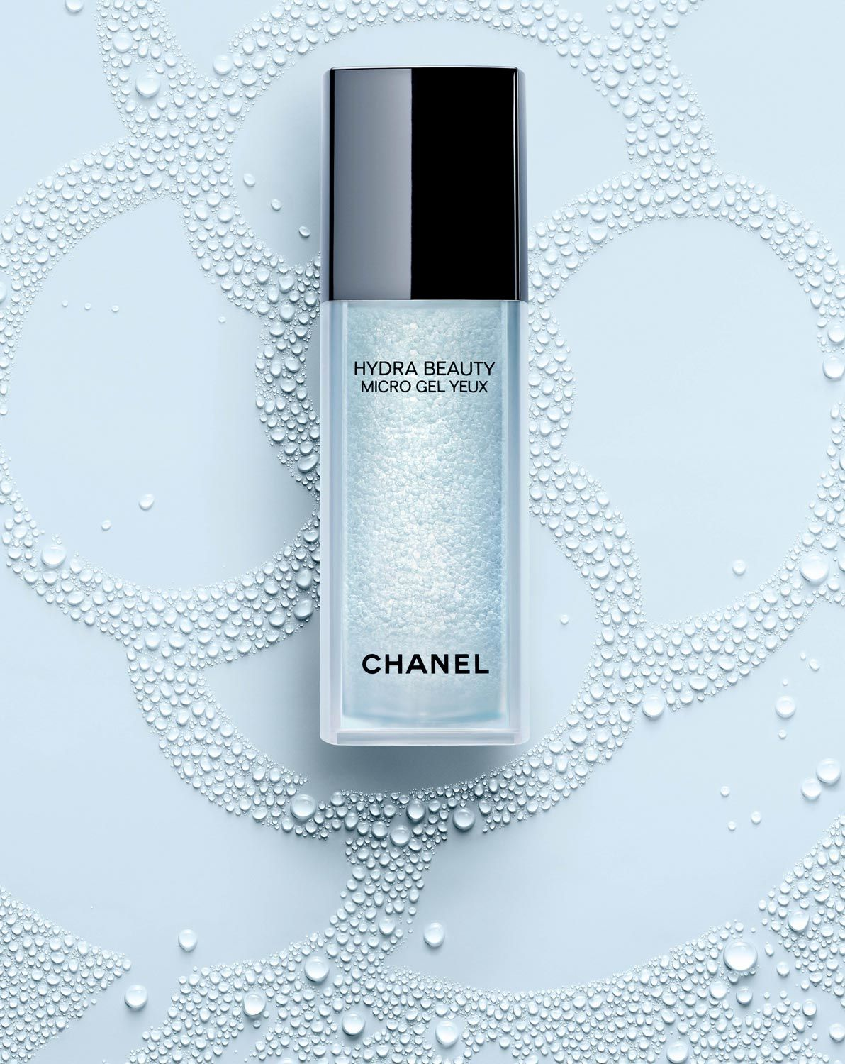Chanel Chanel Skincare And Moisturizer Online Boutique Beauty Products Photography Beauty Cosmetics Design Chanel Hydra Beauty