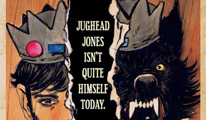 Coming Out On Top Phil Trivia Answers Archie Horror Returns With Jughead The Hunger One Shot Pre Order Your Copy Today Horror Comics Comic Art