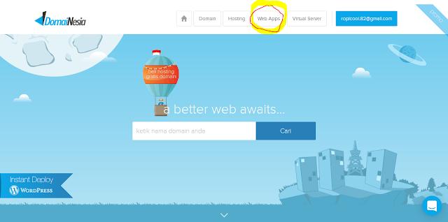 24+ Domain gratis dan hosting gratis viral