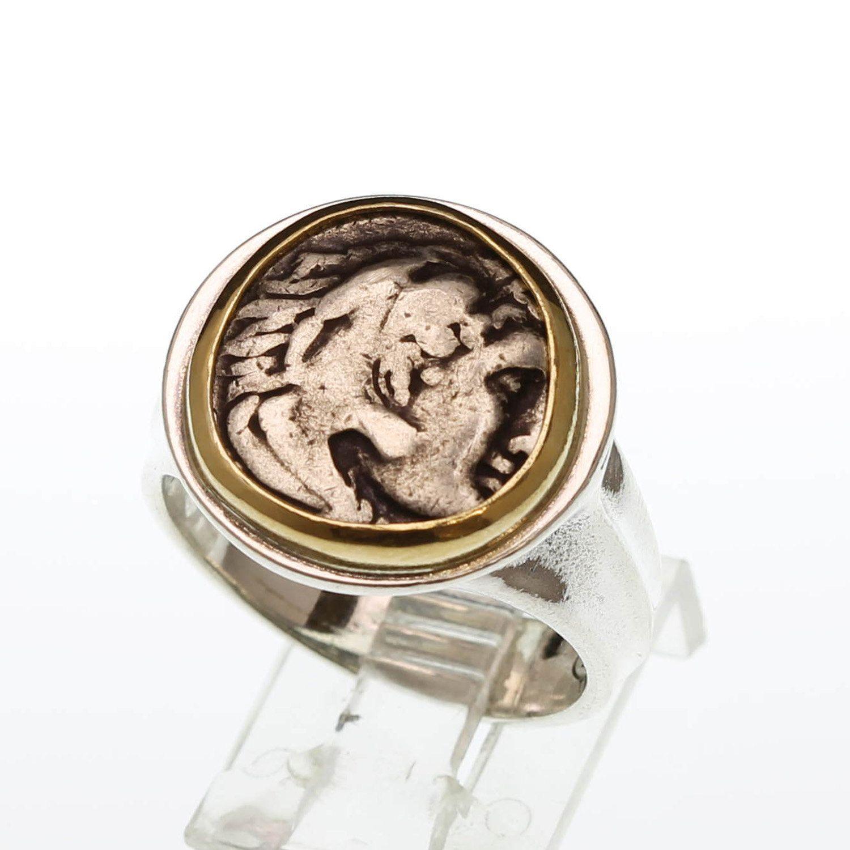 Men\'s signet ring, cool men\'s ring, men\'s fashion ring, old ...