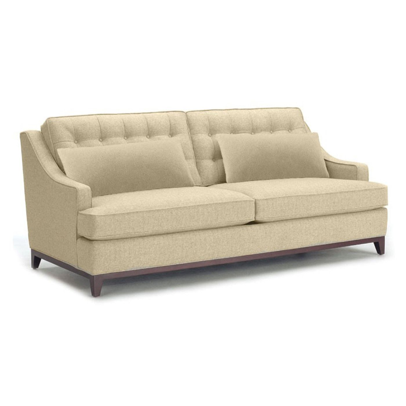 Bannister Sofa