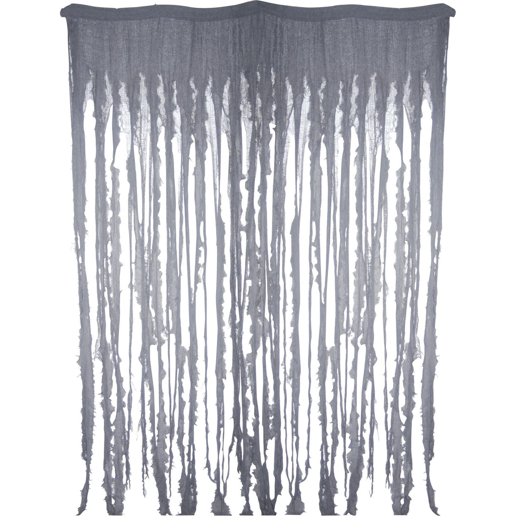 Curtain creepy cloth creepy and products