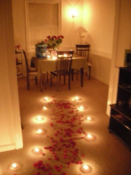 Romantic Bedroom Ideas For Anniversary happy anniversary to my wife. our love is likewood