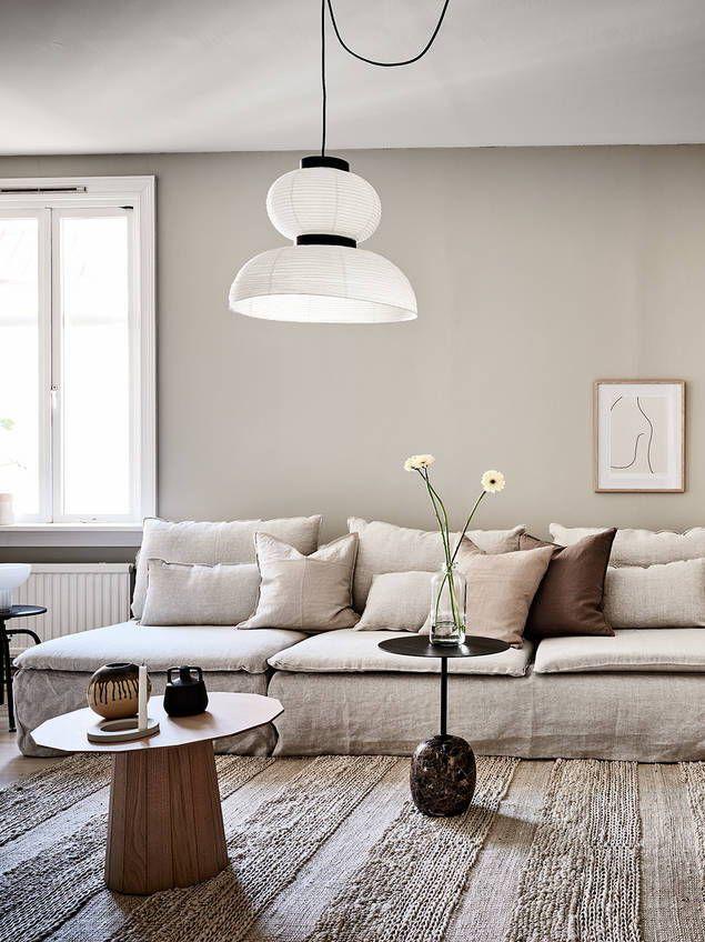 Photo of Simple beige home – COCO LAPINE DESIGN