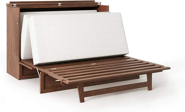 Photo of 2020 New Year Gift Solid Wood Simple Folding Bed – c sbjkds