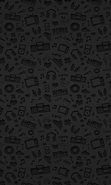 100 Fondos Para Tu Cel Y Pc Taringa Black Wallpaper Iphone Black Wallpaper Wallpaper Wa Wallpaper iphone para fondo negro