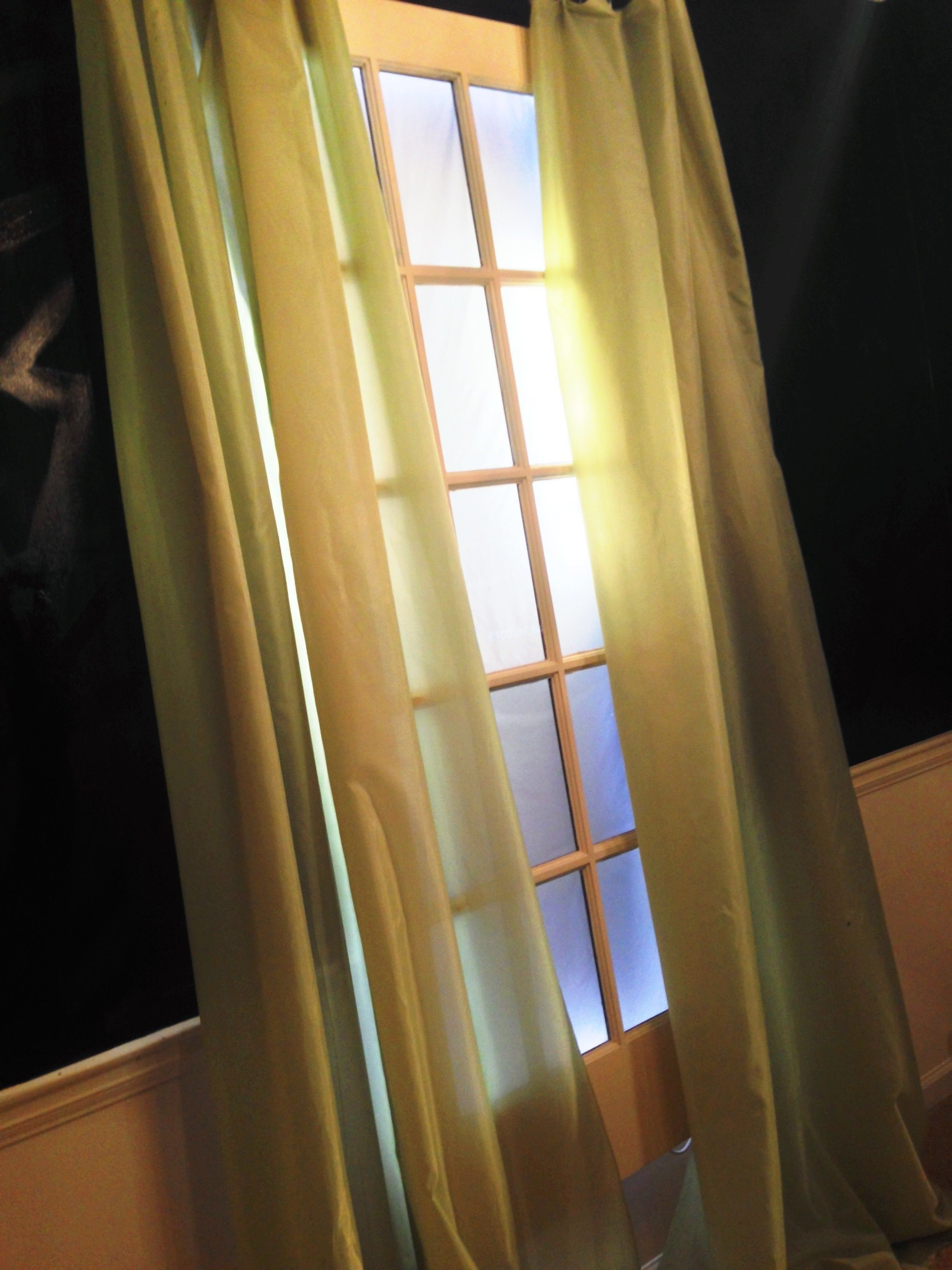 Fake Window With Artificial Sunlight Projects To Try