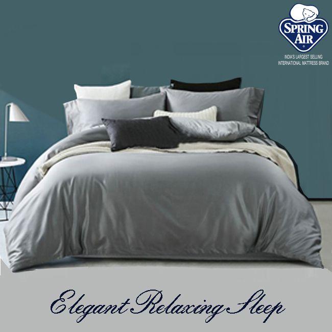 Spring Air Mattresses Ensure Your Elegant Relaxing Sleep Springairindia