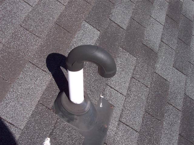 How To Keep The Vent Of The Sewer Open Online Home Guides Plumbing Vent Sewer Plumbing